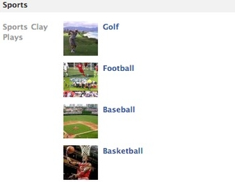 facebook-sports-interests