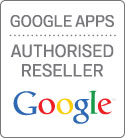 google-apps-authorised-reseller