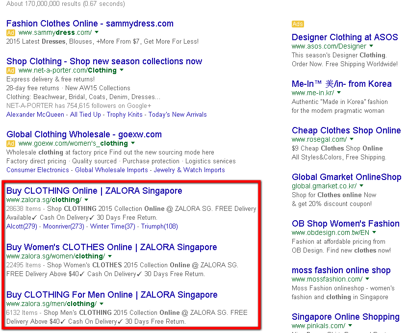 """buy clothes online"" Google Search Results"