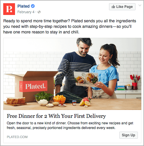 ecommerce-plated-best-facebook-ads