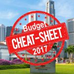 The Budget 2017 Cheatsheet for SMEs