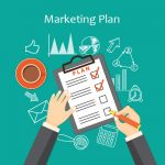 One-Page Marketing Plan for SMEs: stop wasting time and start making money