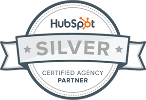 We are HubSpot Silver Tier Agency Partner