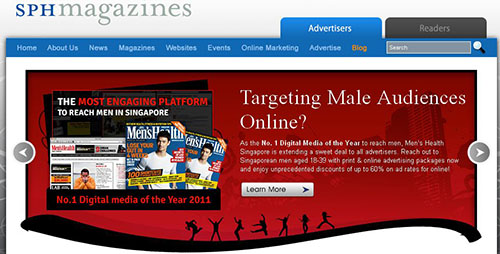 enhanced Search Engine Marketing for SPHM Singapore